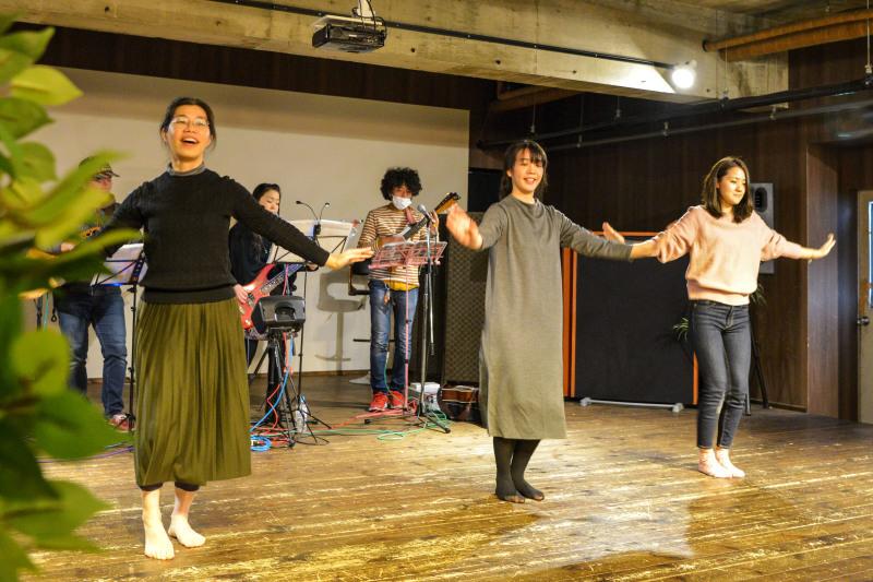 たっきーフラスタジオの踊る忘年会 2019 ④_d0246136_19093000.jpg