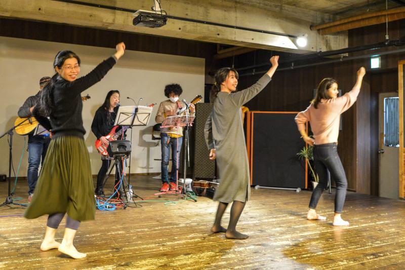 たっきーフラスタジオの踊る忘年会 2019 ④_d0246136_19093575.jpg