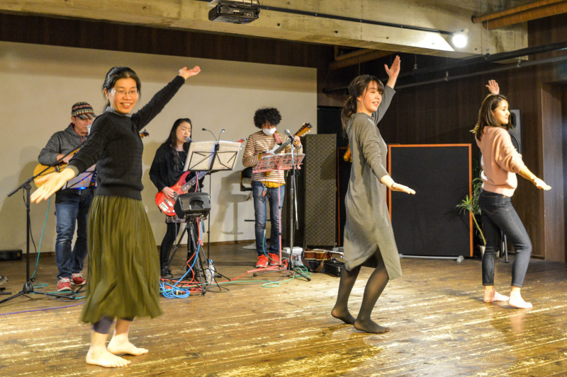 たっきーフラスタジオの踊る忘年会 2019 ④_d0246136_19093939.jpg