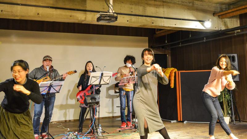 たっきーフラスタジオの踊る忘年会 2019 ④_d0246136_19100385.jpg