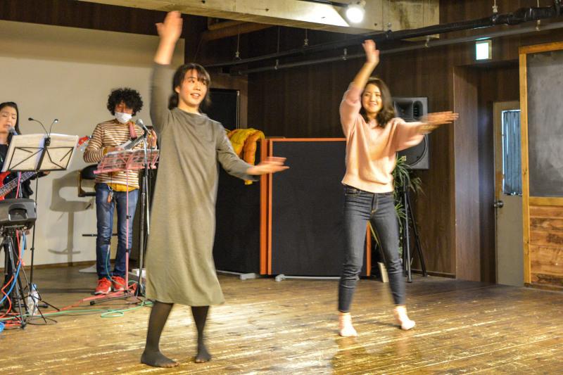 たっきーフラスタジオの踊る忘年会 2019 ④_d0246136_19100853.jpg
