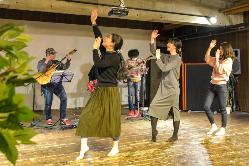 たっきーフラスタジオの踊る忘年会 2019 ④_d0246136_19101438.jpg