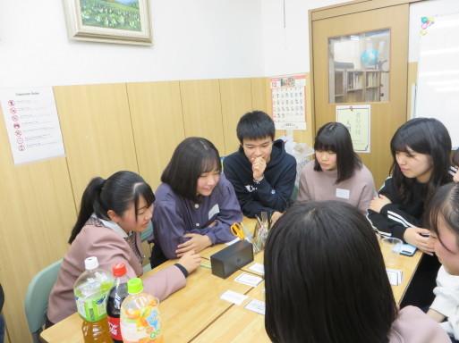 反省会&クリスマス会&忘年会☆彡_c0345439_17054965.jpg