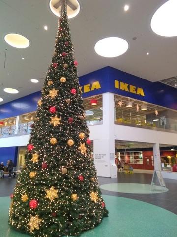 こんなクリスマス_f0210340_06460475.jpg