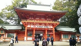 氷川神社からのまるまる東日本 @大宮_b0080342_11203113.jpg