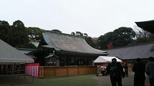 氷川神社からのまるまる東日本 @大宮_b0080342_11212115.jpg