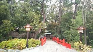 氷川神社からのまるまる東日本 @大宮_b0080342_11214284.jpg