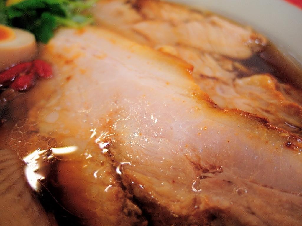 自家製麺 SHIN(新)@反町_a0384046_01244767.jpg