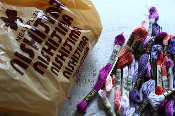 肉と刺繍糸と私_e0333647_15431044.jpg