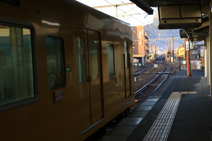 18キップ第二弾「府中駅の巻きPERT1」_f0371447_09423104.jpg