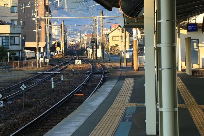 18キップ第二弾「府中駅の巻き、PERT2」_f0371447_09513435.jpg