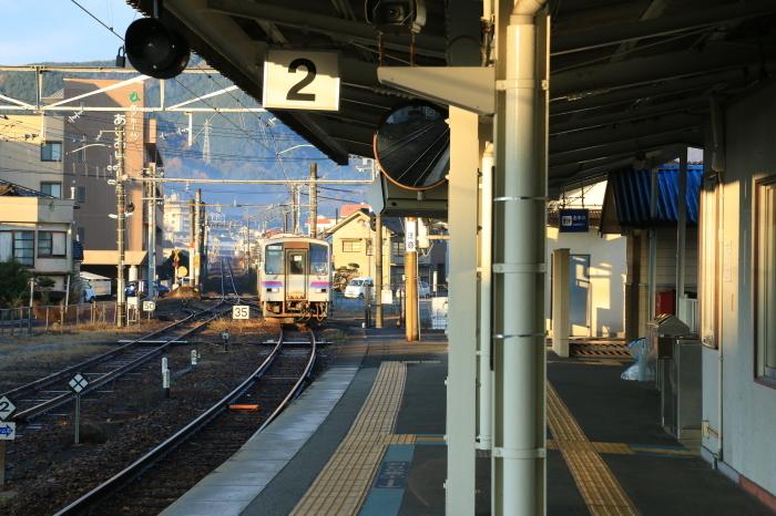 18キップ第二弾「府中駅の巻き、PERT2」_f0371447_09521129.jpg