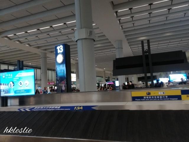 香港國際機場到着_b0248150_10543621.jpg