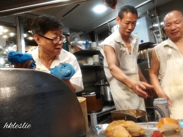 洪慶海鮮燒臘飯店_b0248150_21581980.jpg