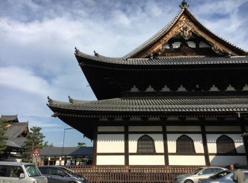 京都の旅\'19Ⅴ 京都裏千家訪問他_e0326953_18171616.jpg