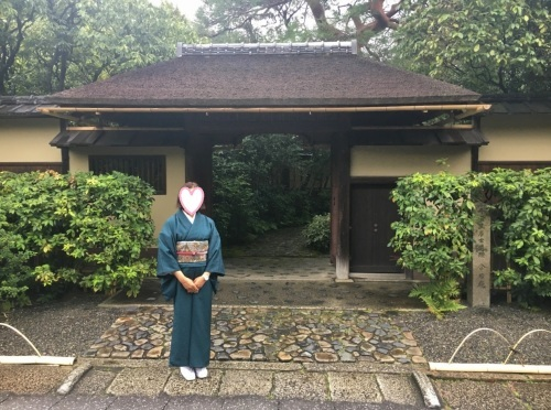 京都の旅\'19Ⅴ 京都裏千家訪問他_e0326953_18385318.jpg