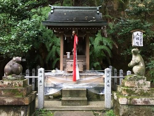京都の旅\'19Ⅴ 京都裏千家訪問他_e0326953_18570021.jpg