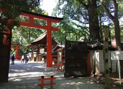 京都の旅\'19Ⅴ 京都裏千家訪問他_e0326953_19252858.jpg