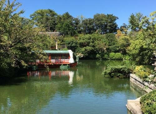 京都の旅\'19Ⅴ 京都裏千家訪問他_e0326953_19344779.jpg