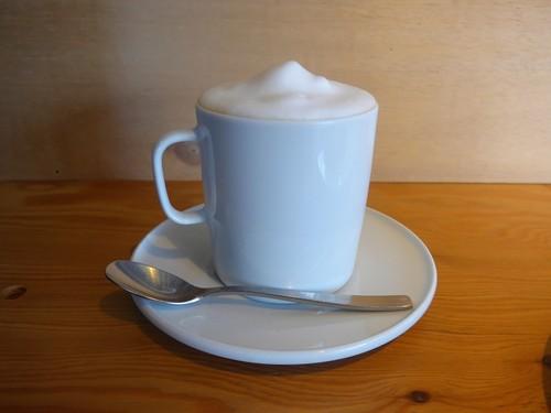 京都・二条城「ソングバードコーヒー」へ行く。_f0232060_17462940.jpg