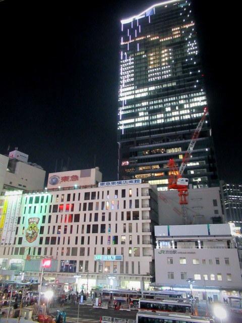 とんかつとんQ * SHIBUYA FUKURAS~生まれ変わった東急プラザ渋谷♪_f0236260_02534600.jpg