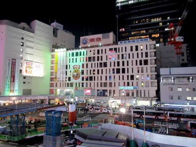 とんかつとんQ * SHIBUYA FUKURAS~生まれ変わった東急プラザ渋谷♪_f0236260_02541843.jpg