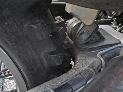 中古車 セロー225Wのタイヤ交換でシェイクダウンの準備完了ーー!(^O^)/_c0086965_18011136.jpg