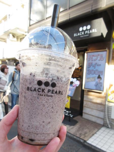 BLACK PEARL_c0152767_20400406.jpg