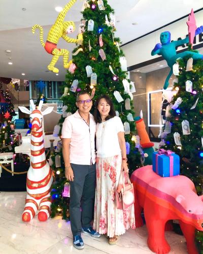 2019クリスマス@バンコクから愛を込めて!_f0355367_01184864.jpg