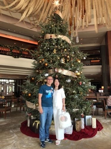 2019クリスマス@バンコクから愛を込めて!_f0355367_01185075.jpg