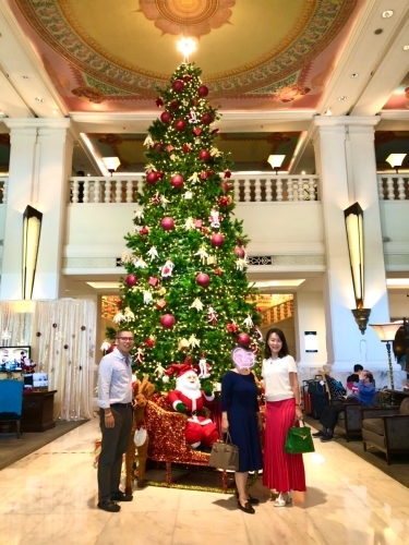 2019クリスマス@バンコクから愛を込めて!_f0355367_01334549.jpg