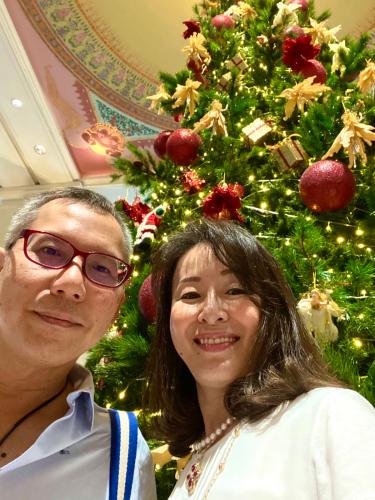 2019クリスマス@バンコクから愛を込めて!_f0355367_01395352.jpg
