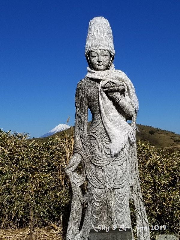 ◆ 30年ぶりの伊豆長岡温泉へ、その12 「西天城高原道路」へ(2019年12月)_d0316868_09335410.jpg