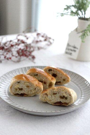 「日本一適当なパン教室~クリスマスパーティ~」レポ②_f0224568_20151015.jpg