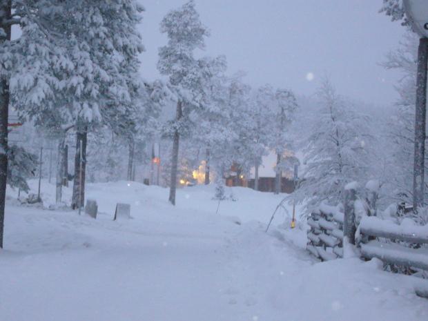 フィンランド、雪の中_d0193569_07421873.jpg