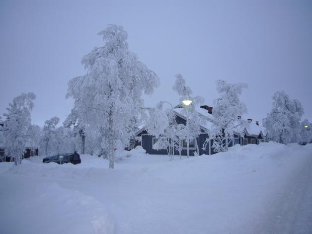 フィンランド、雪の中_d0193569_07422785.jpg