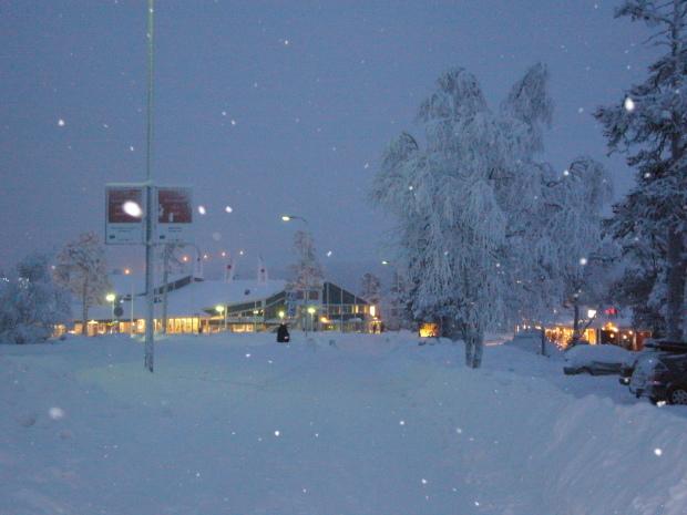 フィンランド、雪の中_d0193569_07512777.jpg