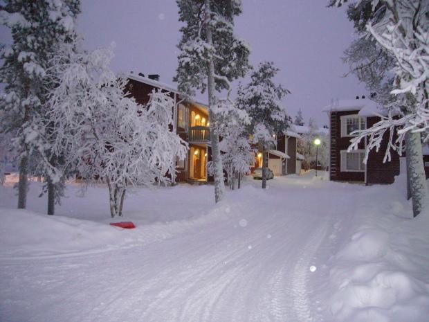 フィンランド、雪の中_d0193569_07581117.jpg