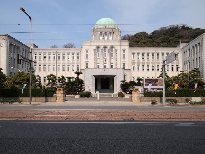 愛媛県庁舎本館_f0116479_14040375.jpg