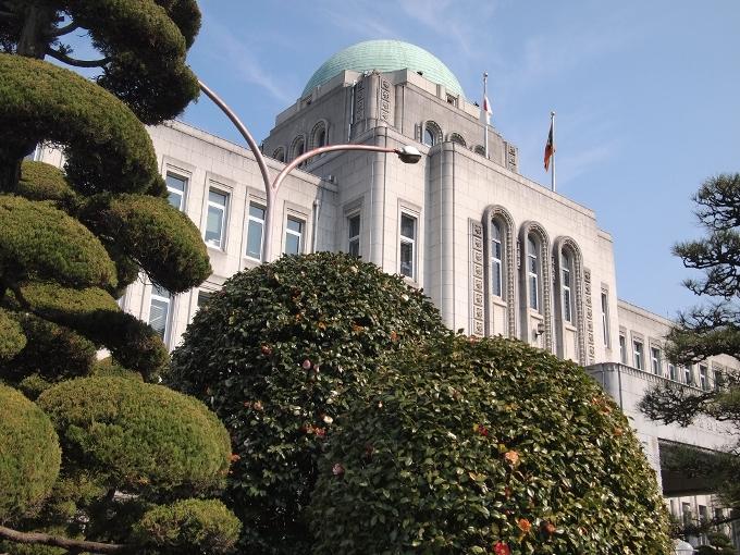 愛媛県庁舎本館_f0116479_14103366.jpg