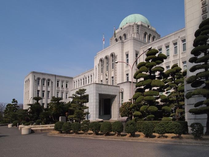愛媛県庁舎本館_f0116479_14121841.jpg