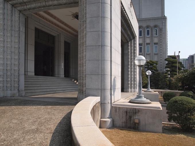 愛媛県庁舎本館_f0116479_14194046.jpg