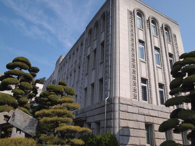愛媛県庁舎本館_f0116479_14345418.jpg