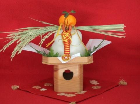 ◆ハルメク連載・・・第8回 お正月を迎えます・・花を飾りましょう」_e0154682_21551222.jpg