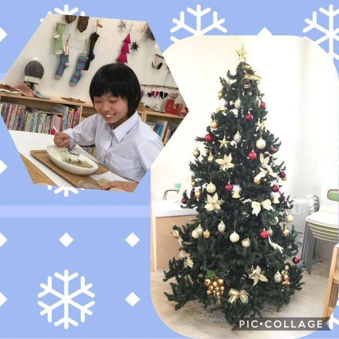 移動支援の様子~クリスマスランチ会編~_c0186983_19191375.jpeg