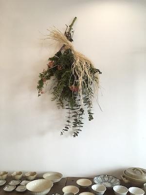 Un Jourの「 クリスマスの花あそび 2019後編 」_b0241386_23071634.jpg
