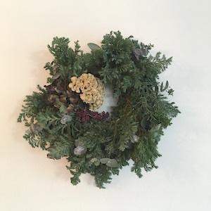 Un Jourの「 クリスマスの花あそび 2019後編 」_b0241386_23102350.jpg