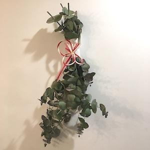Un Jourの「 クリスマスの花あそび 2019後編 」_b0241386_23141835.jpg