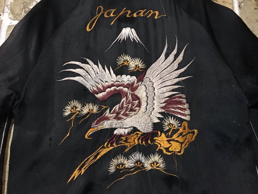 マグネッツ神戸店 長年、憧れ続けられるこのジャケット!!!_c0078587_21384342.jpg