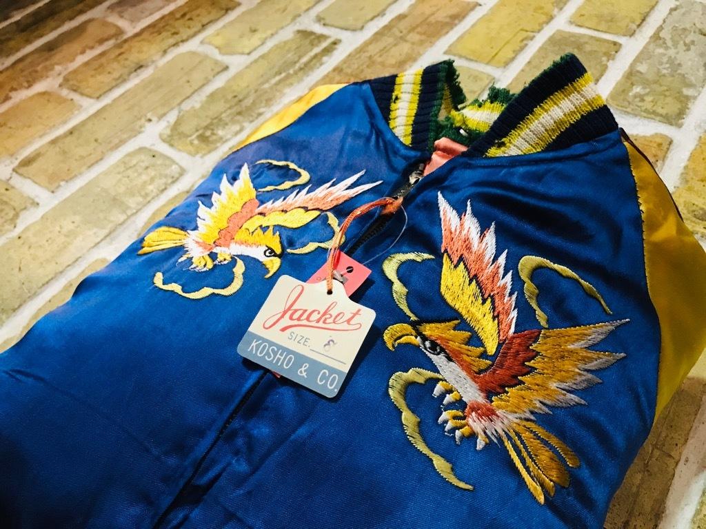 マグネッツ神戸店 長年、憧れ続けられるこのジャケット!!!_c0078587_21412487.jpg